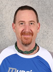 Image of Mike Dodrill