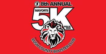 Image for Mayor's 5K Walk/Run