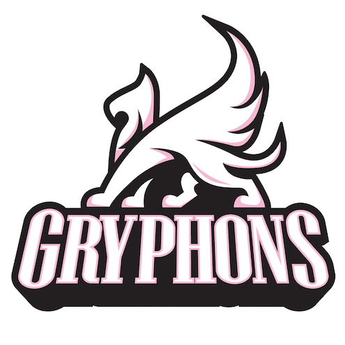 Logo for Gryphons