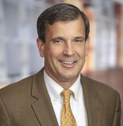 Picure of David A. Kristo, MD