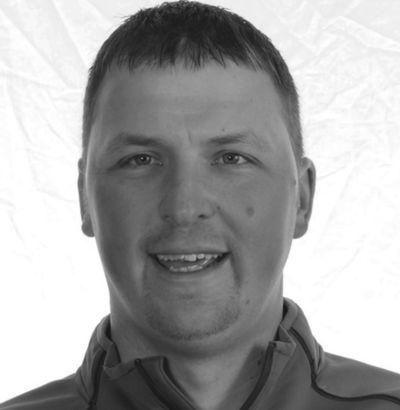 Picure of Phil Slagle, GCSAA
