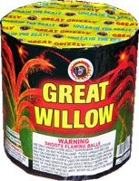 Image for Great Willow 18 shot