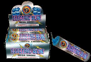 Image of Electric Blue Mega Smoke