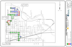 Construction Update for the Week of 10/16/17: Madison St Underpass, CSO 028, & Wysor St