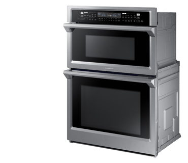 Samsung NQ70M6650DS  Microwave Oven Combination