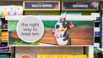 Image for Treat Aisle Reset with PetCo