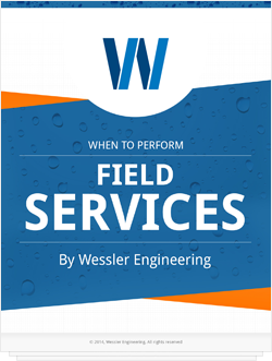 Field Services Infographic