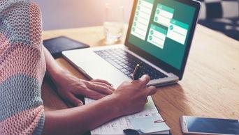 Image for Online Cash Management
