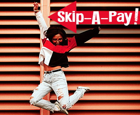 Image for Skip-A-Pay