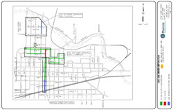 Construction Update for the Week of 04/02/18: Lane Restrictions on Madison Street & Closure of Madison St between Gilbert & Wysor
