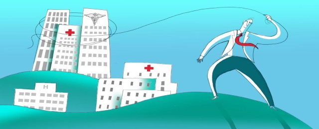 Hospitals don't save much on supply chain after they're acquired