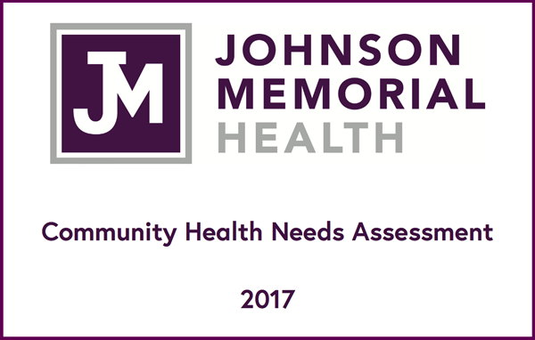 Johnson Memorial Health Community Needs Assessment 2017