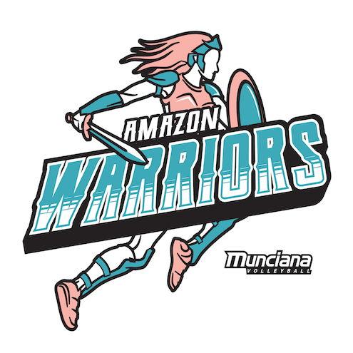 Logo for Warriors