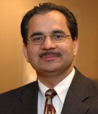 Chandrabhan Singh, MD