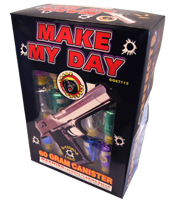 Image for Make My Day 12 Shells