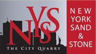 New York Sand & Stone Logo