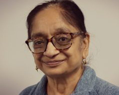 Image of Shashi Puttaswamy, MD