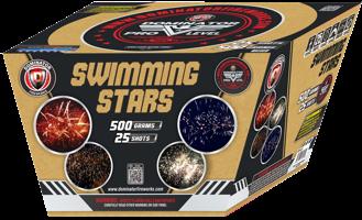 Image for Swimming Stars 25 Shot