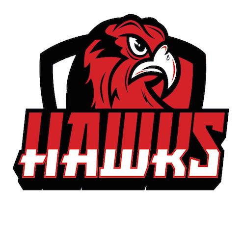 Logo for Hawks