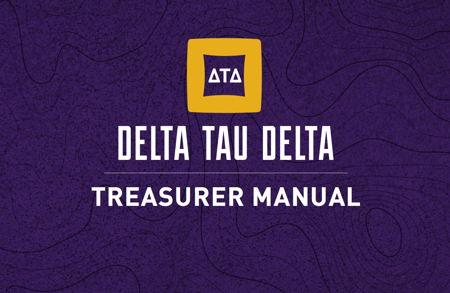 Image that represents Treasurer