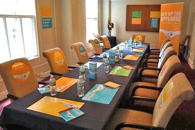 Sales - Board Room Branding