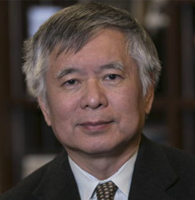 Picure of Peng-Sheng Chen, MD
