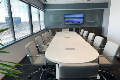Image for Meeting Space