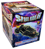 Image for Space Rider 12 Shot