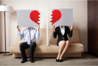 Image for Getting Divorced?  Understand the Money Issues