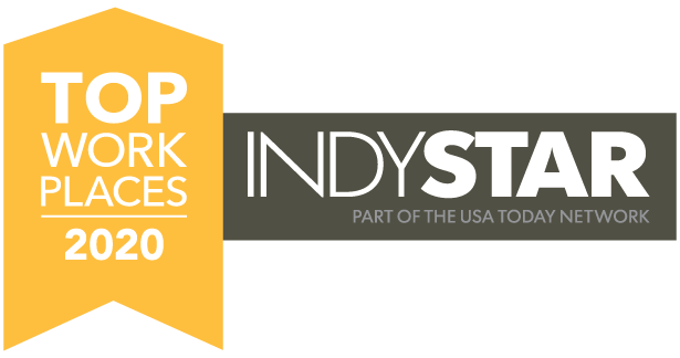 Logo for IndyStar