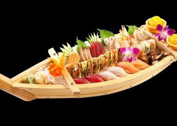 Roku Sushi & Pho