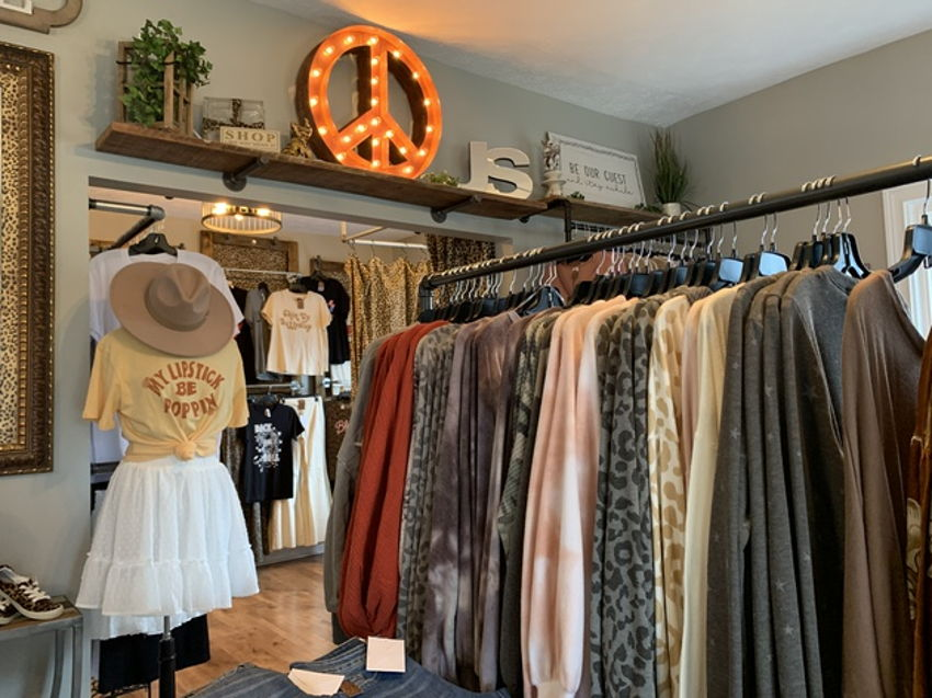 Jade Stone Boutique