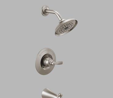Tub/Shower Trim – Brushed Nickel