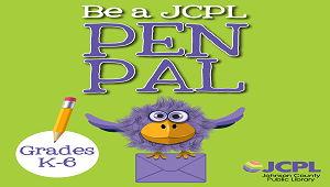 Image for JCPL Pen Pals