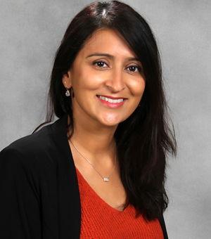 Image of Anjali Palvia Shah
