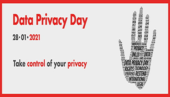 Image for Securing New Devices/ Data Privacy Day