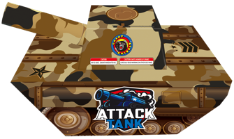 Image for Attack Tank