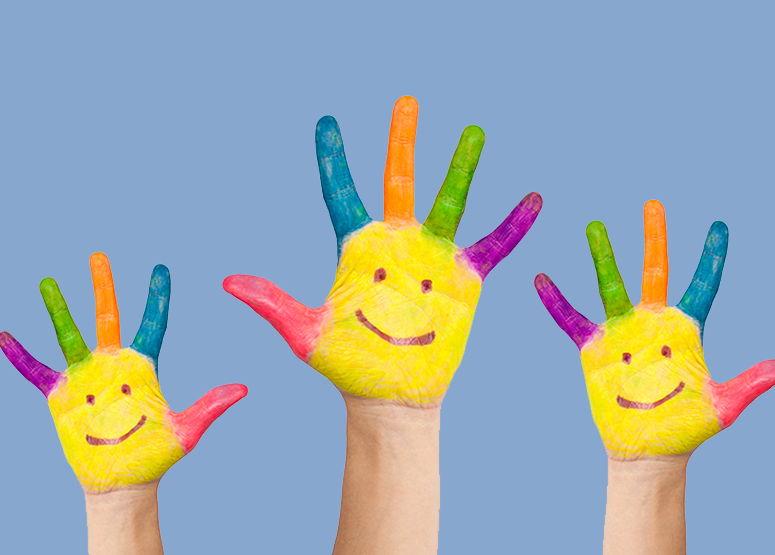 Image for Opening: Preschool Assistants