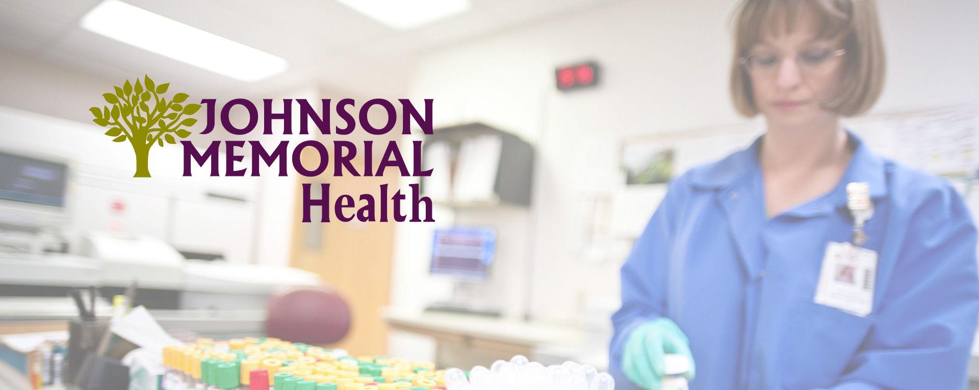 Johnson Memorial Health