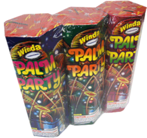 Image for Palm Party Ftn Assorted