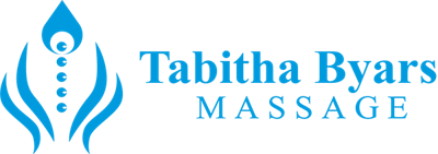 Logo for Tabitah Byars Massage