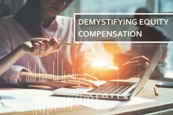 "Image for Demystifying ""Equity Compensation"""