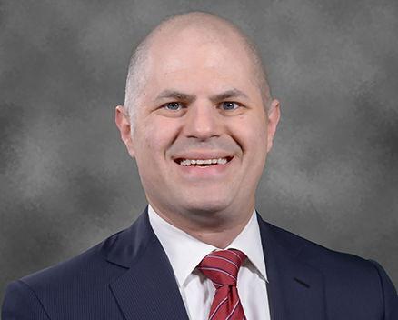 Daryl Reisfeld