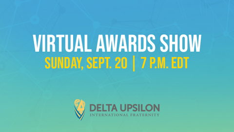 How to Watch DU's Virtual Awards Show