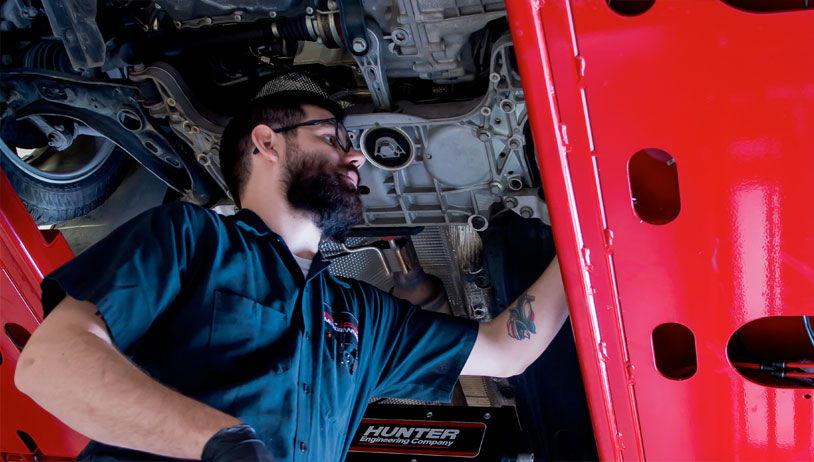 Indianapolisu0027 European And Lexus Service Experts