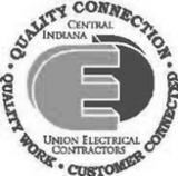 Logo for Quality Connection
