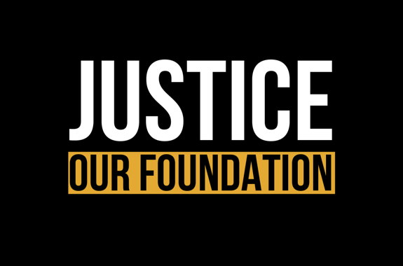 Image for Justice Our Foundation