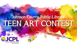 Image for Teen Art Contest Reception