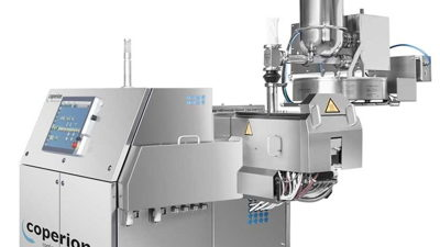 Coperion offers new pharma extruder design with maximum flexibility