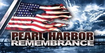 Image for Pearl Harbor Remembrance Day